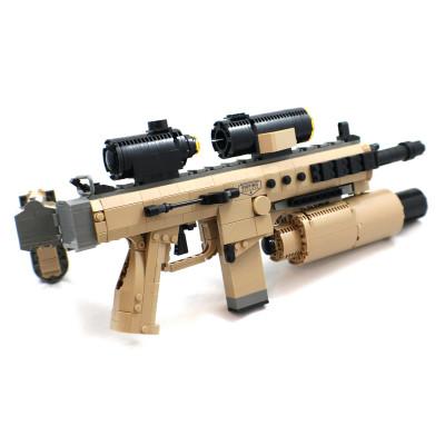 Bren Modular Assault Rifle
