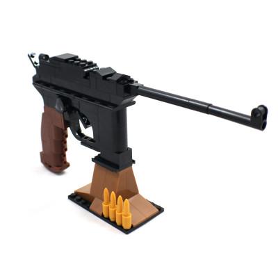 Mauser C96 Pistol