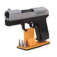 MP-45 Handgun