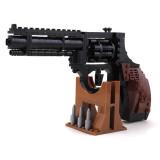 Colt Magnum Handgun