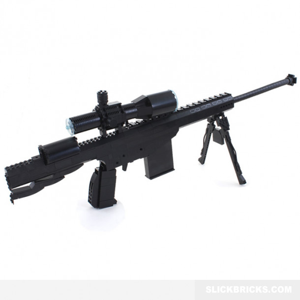 m107 sniper rifle - photo #34