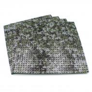Camouflage Base Plates