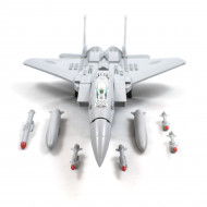 F15 Eagle Fighter Plane