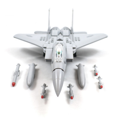 F15 Eagle Fighter Plane