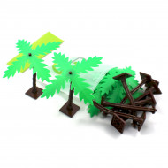 Palm Trees x10
