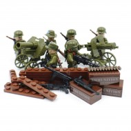 WW2 Heavy Infantry