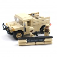 Humvee Army Pickup