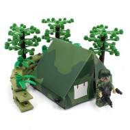Army Jungle Camp