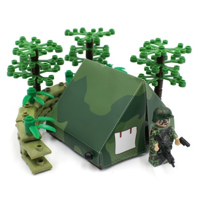 Army Jungle Camp