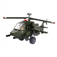 Scoutting Helicopter