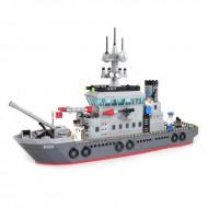 Navy Missile Boat