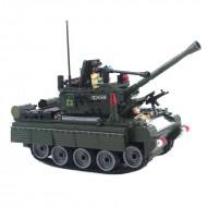 Medium Armour Tank