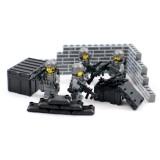 Modern Army Minifigures