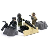 Special Forces Minifigures