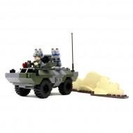 Light Missile Vehicle