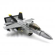 FA-18 Hornet Plane