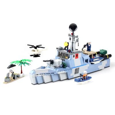 Corvette Class Warship