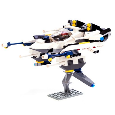 Heavy Assault Intercepter