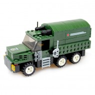 Army Logistics Truck