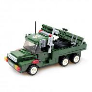 UN Missile Truck