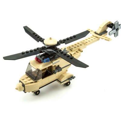Tactical Transport Helicopter
