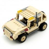 Desert Army LAPV