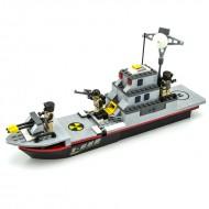 Navy Patrol Vessel