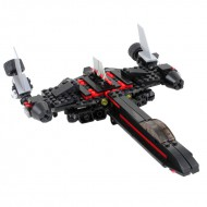 Jet Transformer
