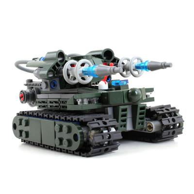 Red Alert - Telsa Tank