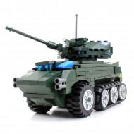 Red Alert - Soviet Tank