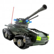Red Alert - Guardian Tank