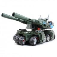 Red Alert - Apocalypse Tank