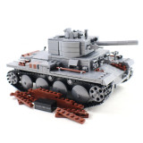 Heavy Assault Tank