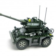 Armored Assault Vehicle