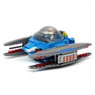 X-Wing Saucer