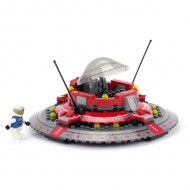 Saucer Spaceship