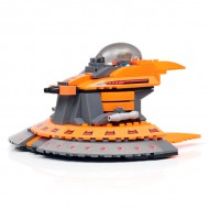 Saucer Hovercraft