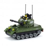Light Reconnaissance Tank