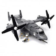 Osprey Transport Plane