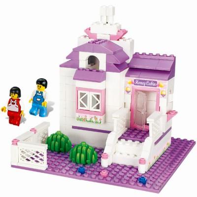 Girls Cottage