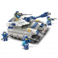 Peace Keeper Tank