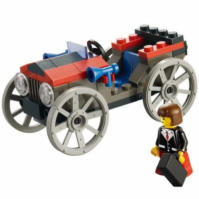 Daimler Automobile