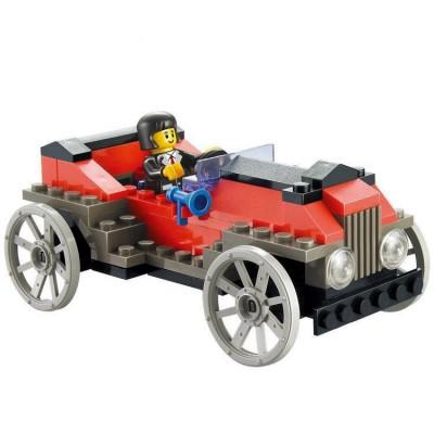 Historical Automobile
