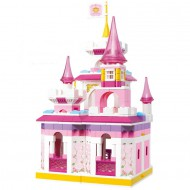 Magical Princess Castle