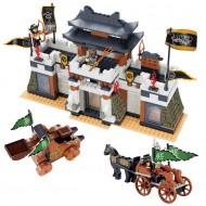 Medieval Fort