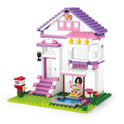 Town Apartment