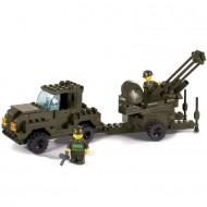 Anti Aircraft Battery