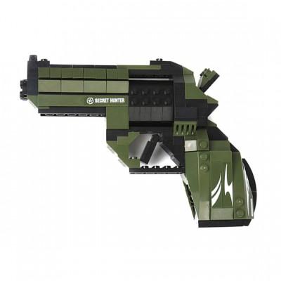 Secret Hunter Revolver