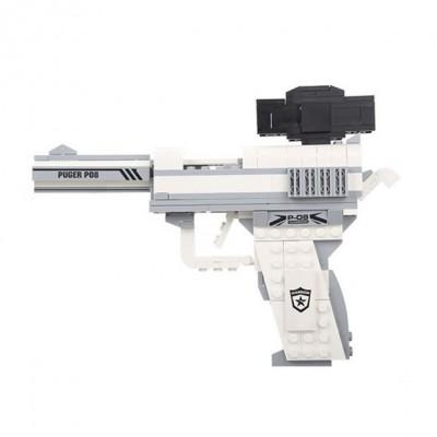 Luger P08 Handgun