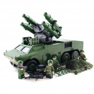 Armored Vehicle - Air Defence